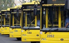 В Киеве повысятся цены на проезд в общественном транспорте: названы цифры