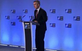 Генсек НАТО выступил с важным заявлением по Украине