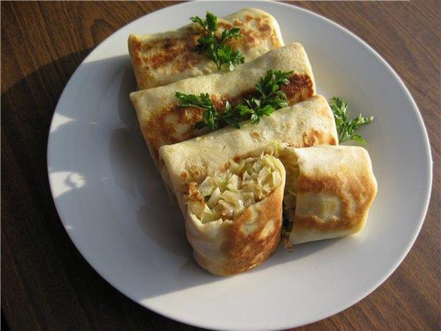 Вкусная Масленица: ТОП-10 начинок для блинов, которые понравятся всем (9)