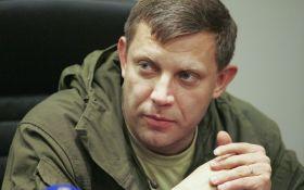 Ватажок бойовиків ДНР заявив про готовність говорити з Порошенком