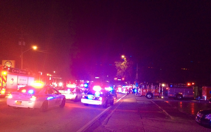 50 погибших: появились новые подробности и видео шокирующего расстрела в США