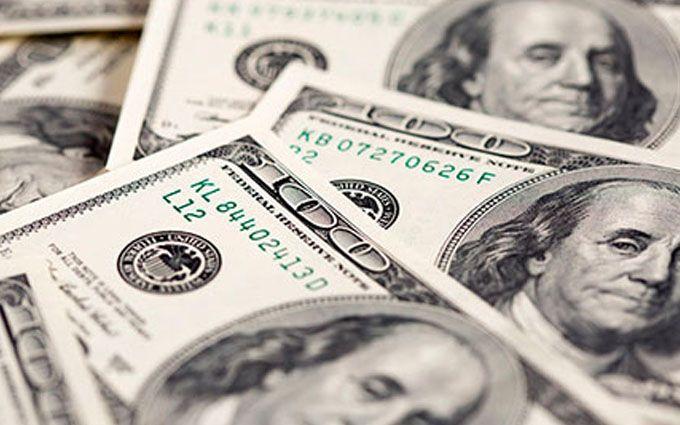 Курсы валют в Украине на четверг, 20 апреля