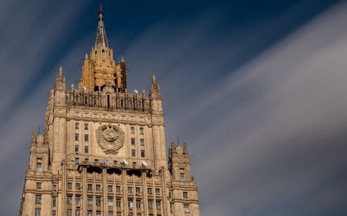 Росія готується видворити американських дипломатів у відповідь насанкції США
