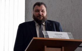 Вакарчука хотят сделать президентом украинские олигархи при поддержке Кремля, - блогер