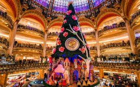 Найоригінальніші і незвичайні новорічні ялинки в світі: вражаючі фото і відео