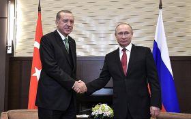 Россия снимает с Турции почти все санкции, кроме помидоров и виз