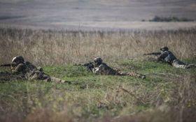 Штаб ООС: враг на Донбассе понес масштабные потери