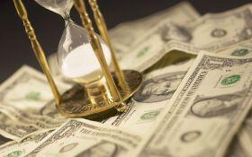 В Госказначействе назвали рекордную сумму госдолга Украины