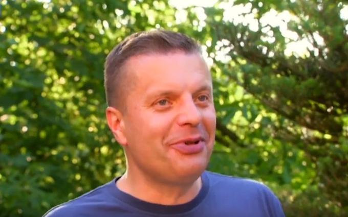 Відомий російський журналіст назвав Вакарчука скарбом України: опубліковано відео