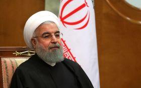 Президент Ірану зважився на потужний удар по США