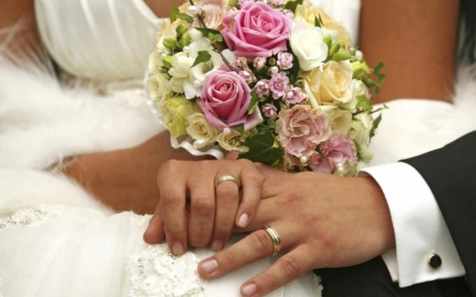 Шлюб в Україні за новими правилами: названі міста, де запущений проект Мін'юсту