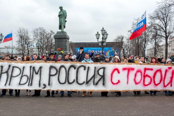 """Путін живе казками, а з Кримом росіяни """"запізнилися"""" на сто років - політолог Орєшкін (2)"""