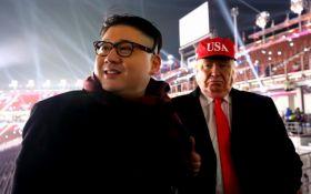 В Сингапуре задержали двойника Ким Чен Ына