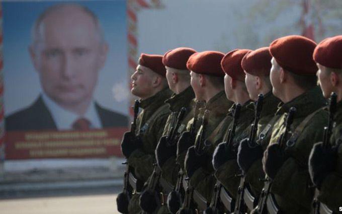 Нацгвардії Путіна вже дали завдання в Криму: з'явилися подробиці