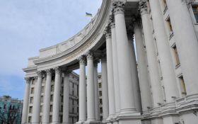 МЗС України просить ОБСЄ продовжити мандат місії на Донбасі
