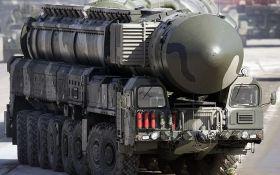 РФ розмістила ядерні пускові установки біля кордону з Україною - опубліковані фотодокази
