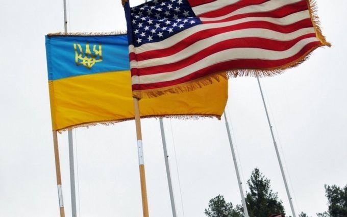 Впроекте бюджета США предусмотрена возможность смертельного оружия для государства Украины