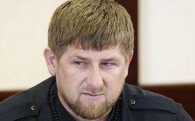 Кадыров заявил, что в Чечне нет геев