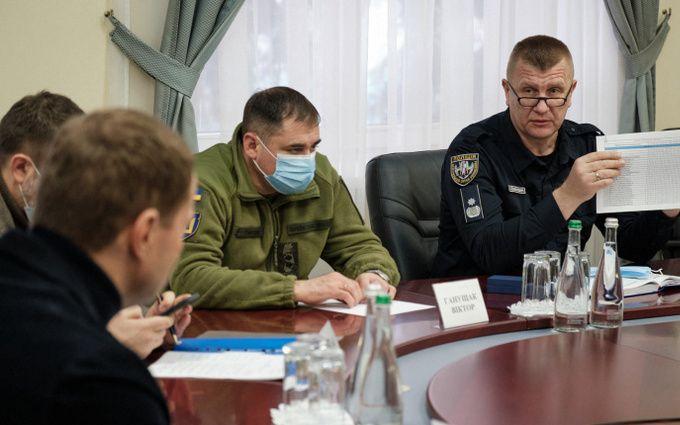 Вибори на Донбасі знову перенесли