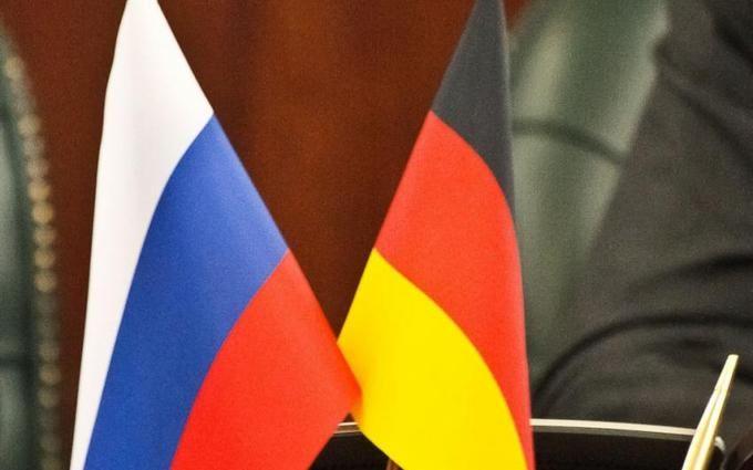 Известные немецкие политики выступили за изменение отношений с Россией