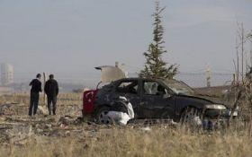 Взрыв двух смертников в турецкой столице: появились фото и видео