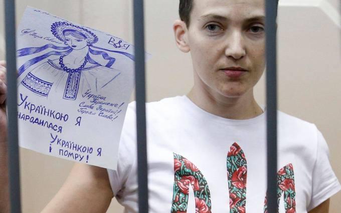 Адвокат о восприятии дела Савченко в США: Она ветеран Ирака, там это целый культ