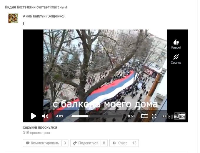 """Затятих любителів Путіна і """"руського миру"""" знайшли ще в одному місті України: стали відомі подробиці (29)"""