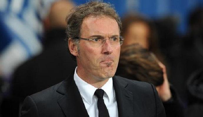 Лоран Блан может стать новым тренером Манчестер Юнайтед