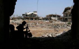 """СМИ обнародовали подробности ликвидации российских наемников """"Вагнера"""" в Сирии"""
