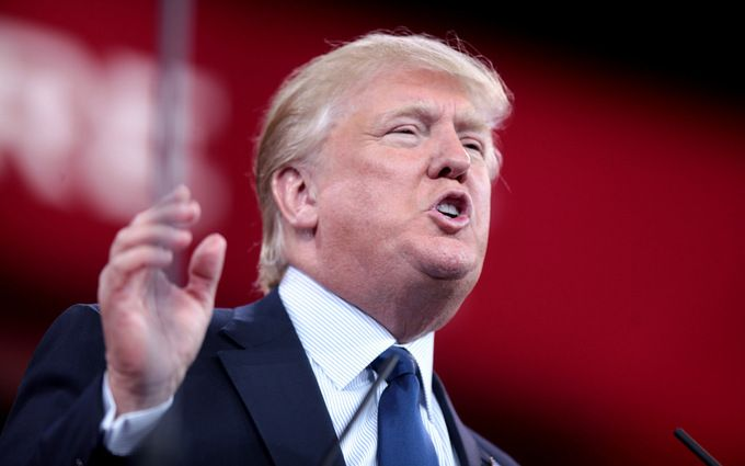Разоблачен план по отстранению от власти Трампа: президент США резко отреагировал