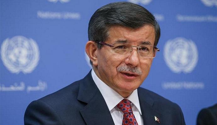 РФ осложняет борьбу с ИГИЛ в Сирии - премьер Турции