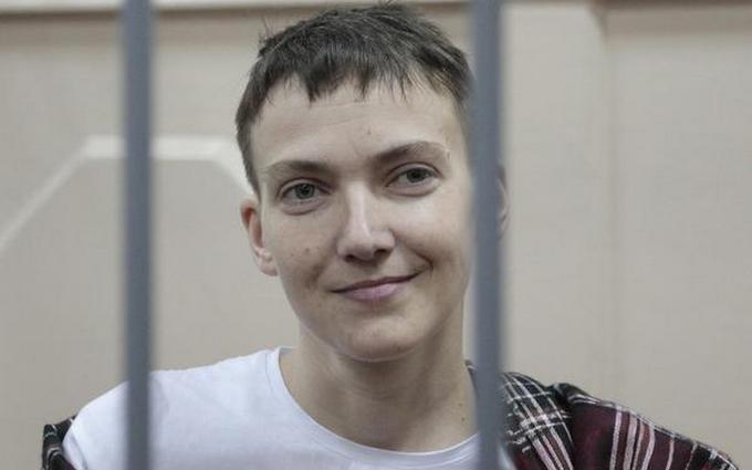 Адвокат обнародовал новые данные по состоянию Савченко