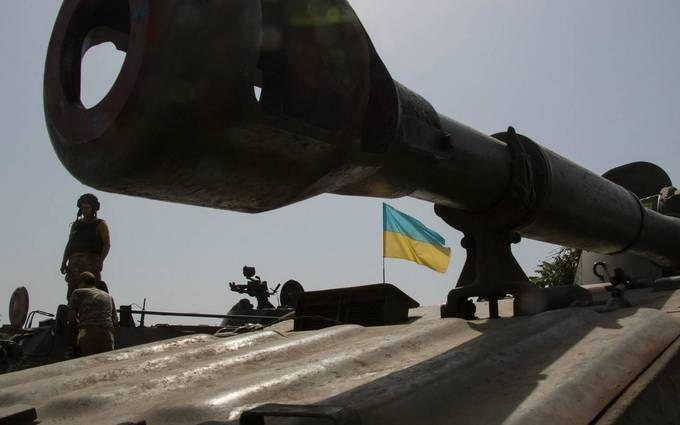 Закон ореинтеграции Донбасса неотменяет силовой операции— Украинский генштаб