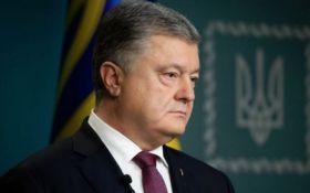 Порошенко підписав закон про непродовження Договору про дружбу і співробітництво з Росією