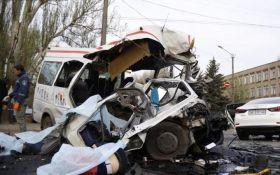 ДТП у Кривому Розі: кількість жертв зросла