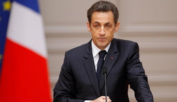 Саркози вызван на допрос по махинациям с финансированием президентской кампании