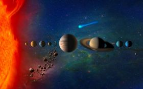 В NASA рассказали о сразу четырех новых космических проектах