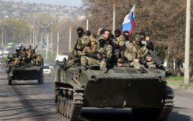В ЕС узнали, какое оружие Россия поставляет на Донбасс