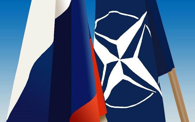 У Росії розповіли, що буде, якщо НАТО пригрозить ударом по Петербургу