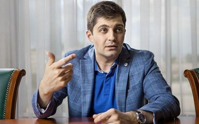 Порошенко объяснил Сакварелидзе ситуацию с его увольнением