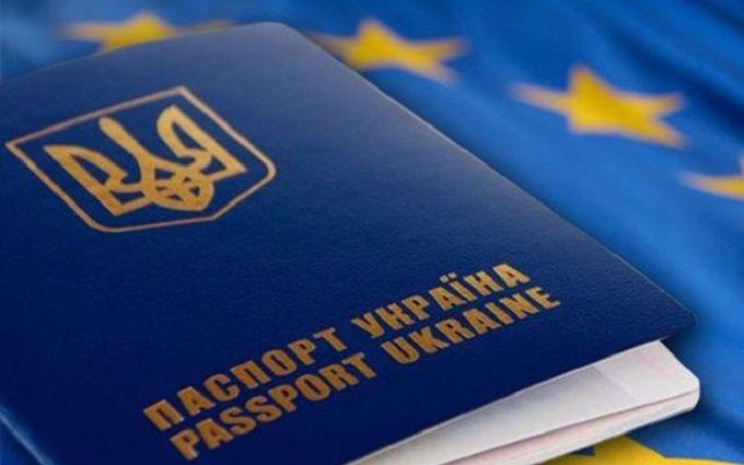 Безвізовий режим з ЄС: названі нові важливі дати