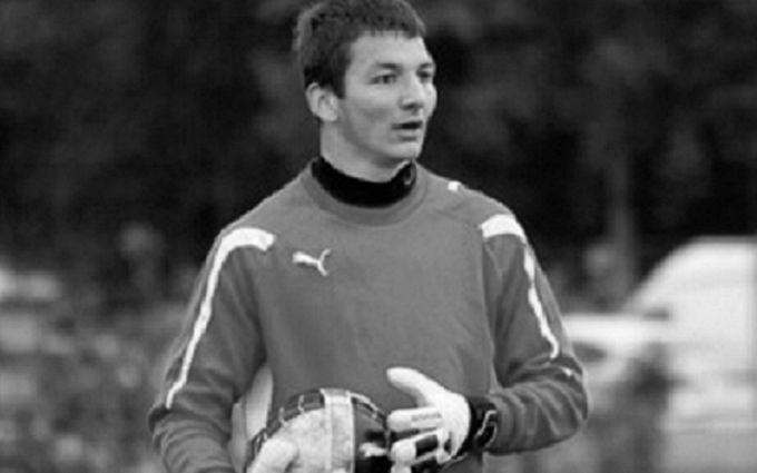 Известный футболист вместе с семьей погиб в автокатастрофе