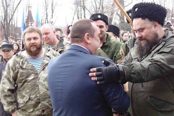 Одного з ватажків бойовиків ДНР жорстоко вбили: з'явилися моторошні подробиці (1)