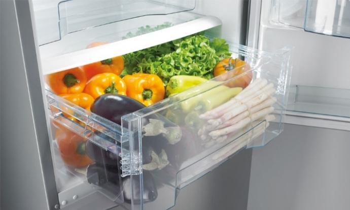 Хозяйке на заметку: как правильно хранить разные продукты на кухне (1)