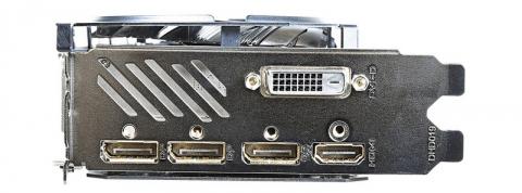 GIGABYTE анонсувала відеокарту на базі AMD Fiji, що має нестандартний дизайн (2)