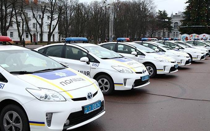 В Ивано-Франковске пьяный водитель шантажировал полицейских: опубликовано видео
