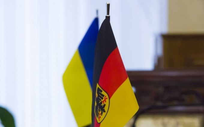 Германия выступает за выборы в ОРДЛО до восстановления контроля Украины над границей - посол
