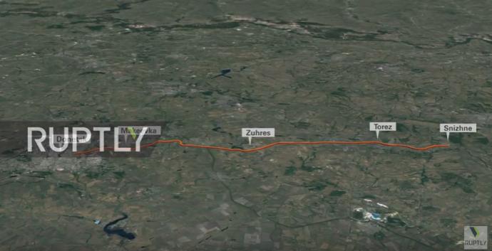 Россия получила громкие обвинения: самое главное в отчете по гибели Боинга MH17 (4)