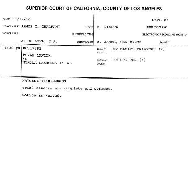 Скандально відомий син регіонала потрапив під суд в США (5)