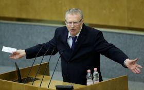 Жириновский шокировал новой идеей насчет украинцев: появилось видео